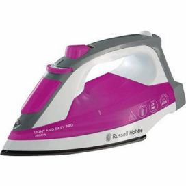 Russell Hobbs 23591-56/RH Light and Easy Pro Iron 2.6kW alza.cz