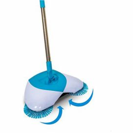 MEDIASHOP Hurricane Spin Broom