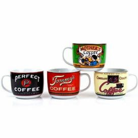 BANQUET Retro Coffee assorted A02745 alza.cz