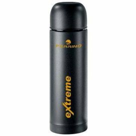 Ferrino Thermos Extreme 1 l - black alza.cz