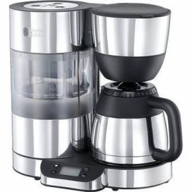 Russell Hobbs Clarity Coffeemaker- Thermal 20771-56 alza.cz