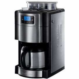 Russell Hobbs Grind&Brew Thermal Coffee Maker 21430-56 alza.cz