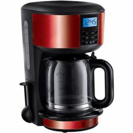Russell Hobbs Legacy Red Coffeemaker 20682-56 alza.cz