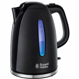 Russell Hobbs Textures Plus 22591-70 Black alza.cz