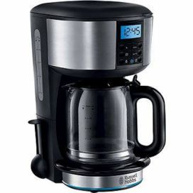 Russell Hobbs Buckingham Coffee Maker 20680-56 alza.cz