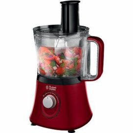 Russell Hobbs Desire Food Processor Red 19006-56 alza.cz