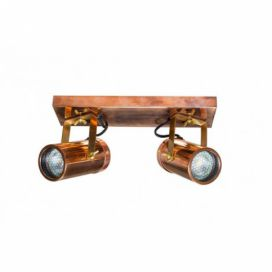 Nástěnné světlo DUTCHBONE SCOPE 2 Ø 5,6 cm, měď 5500019 Dutchbone Alhambra | design studio