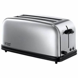 Russell Hobbs 23520-56/RH Chester Long Sl 4Sl Toaster alza.cz