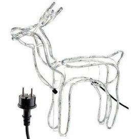 Emos 108 LED Xmas Deer IP44 alza.cz