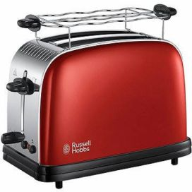 Russell Hobbs 23330-56/RH Colours Red 2 Slice Toaster alza.cz