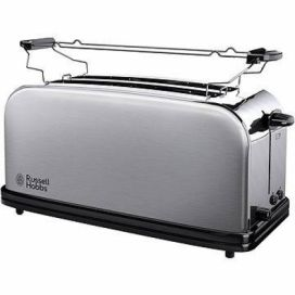 Russell Hobbs 23610-56/RH Oxford Long Sl 4Sl Toaster alza.cz