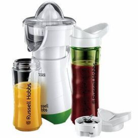 Russell Hobbs 21352-56/RH Explore Mix & Go Juice