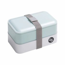 Dóza na oběd Grub Tub Light Blue Vivre.cz