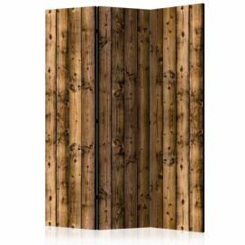 Paraván - Country Cottage [Room Dividers] - 135x172 4wall.cz