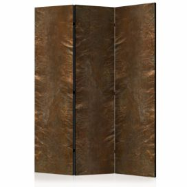 Paraván - Copper Chic [Room Dividers] - 135x172 4wall.cz