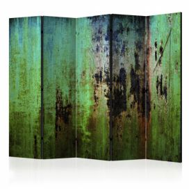 Paraván - Emerald Mystery II [Room Dividers] - 225x172