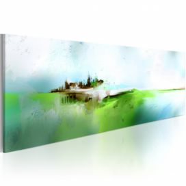 Obraz - Atlantis - The Lost Empire - 120x40 4wall.cz