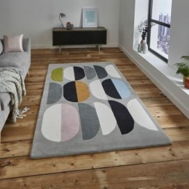 Koberec Think Rugs Inaluxe Composition, 120 x 170 cm Bonami.cz