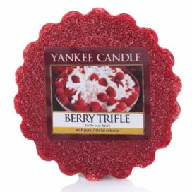 Yankee Candle vonný vosk do aromalampy Berry Triffle  Different.cz