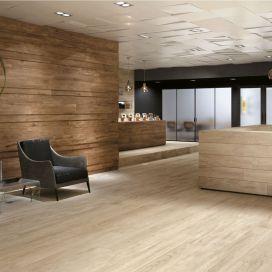 Dřevo na podlahu