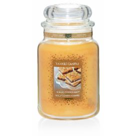 Yankee Candle vonná svíčka Magic Cookie Bar Clasic velký  Different.cz