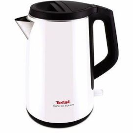 Tefal Safe to touch 1,5 l glossy white KO3701 alza.cz