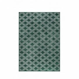 Zuiver / White Label Koberec FEIKE, 160x230 green Alhambra | design studio