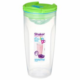 Sistema Shaker To Go 700ml Favi.cz