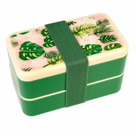 Obědový bento box Rex London Tropical Palm
