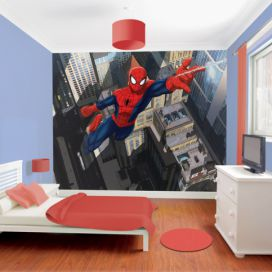Ultimate Spiderman - fototapeta na zeď GLIX DECO s.r.o.