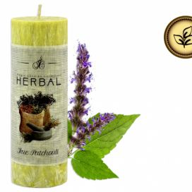 vonná svíčka Herbal | True Patchouli JCandles