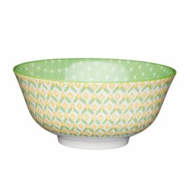 Kameninová miska Kitchen Craft Spring, ⌀ 15,5 cm Bonami.cz