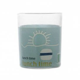 BANQUET Lunch Time sklenice na whisky, 200 ml, 3ks, 04MG5385W Favi.cz