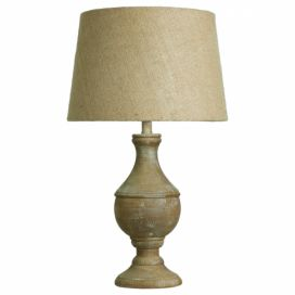 Searchlight TABLE LAMPS EU9666BR