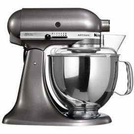 Kitchen Aid Artisan 5KSM150PSEMS alza.cz