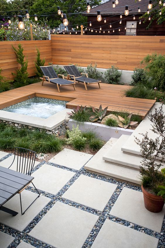 nobby design monets home and gardens. Amazing Backyard Designs Ideas Contemporary  Landscaping for educard info