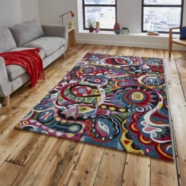 Koberec Think Rugs Sunrise, 120 x 170 cm