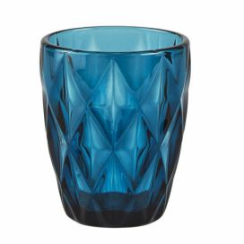 Modrá sklenice Villa Collection Blue Glass, 300 ml Bonami.cz
