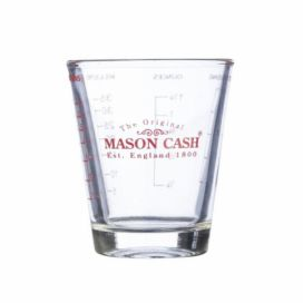 Skleněná odměrka Mason Cash Classic Collection, 35 ml