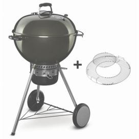 WEBER Master-Touch GBS Smoke Grey
