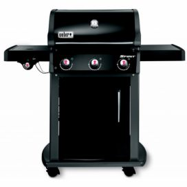 WEBER Spirit E-320 Original Black