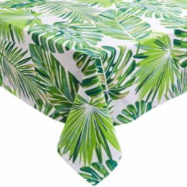 PALM SPRINGS Ubrus listy 160 x 160 cm Butlers.cz
