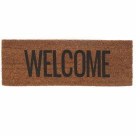 Rohožka PT LIVING Welcome Coir, 75 x 26 cm