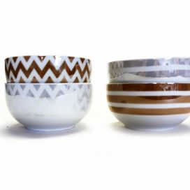 Miska FOCUS 450ml mix