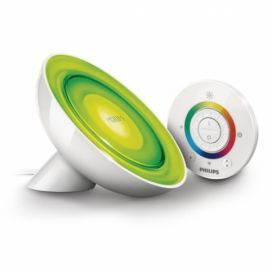 Philips LivingColors BLOOM stolní lampa LED 70997/60/PH NejLampy.cz