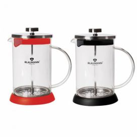 Blaumann Konvička na čaj a kávu French Press 800 ml Home-point.cz