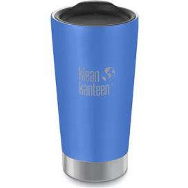 Klean Kanteen Insulated Tumbler - pacific sky 473 ml alza.cz