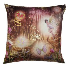 Arthouse Dekorativní polštář - Magic Garden Cushion