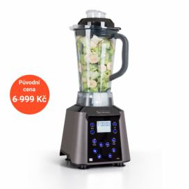 G21 Smart smoothie, Vitality graphite black SM-1680NGGB