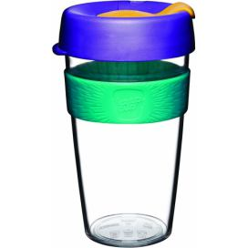 KeepCup hrnek Clear Edition Reef Large Different.cz